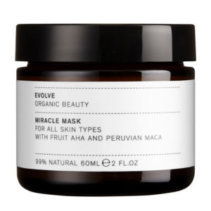 Evolve Organic Beauty Miracle Mask 60 ml