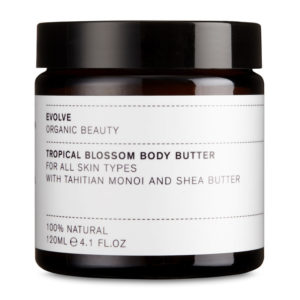 Evolve Blossom Body Butter 120ml