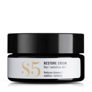 S5 Skincare - Restore Cream, 50 ml.
