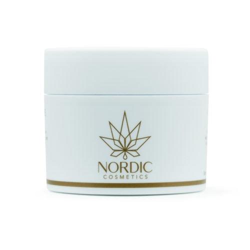 Anti Ageing Ansigtscreme fra Nordic Cosmetics