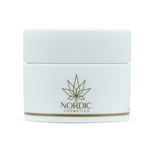 Body Butter fra Nordic Cosmetics