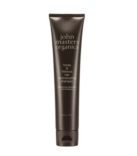 JOHN MASTERS Honey & Hibiscus Shampoo